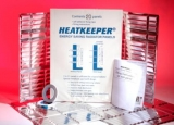 Heatkeeper - 20 panelů