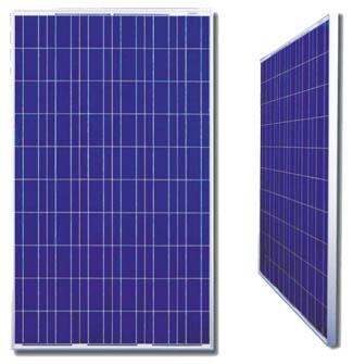 Solární panel Canadian Solar CS6P 250 Wp