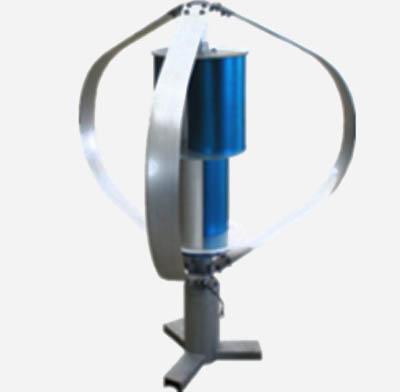 Větrná axiální elektrárna DS 300 W