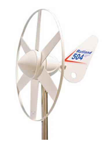 Malá větrná elektrárna - Marlec Rutland 504 - 12V,24V