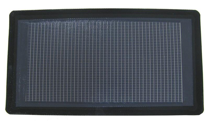 Solární panel Ascent SWSME 0040