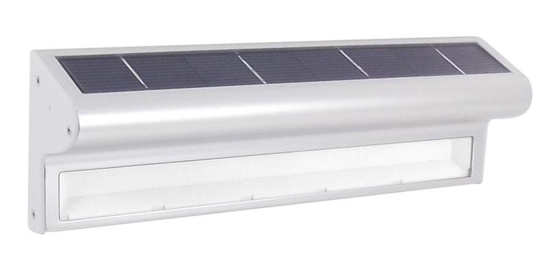 Kensington - solární nástěnné světlo