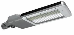 Pouliční LED lampa 160 W