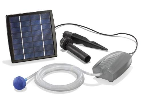 """Solární jezírkový provzdušňovač """"Solar Air-S"""""""