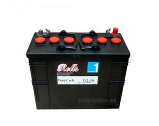 Baterie Rolls 4000 T12136