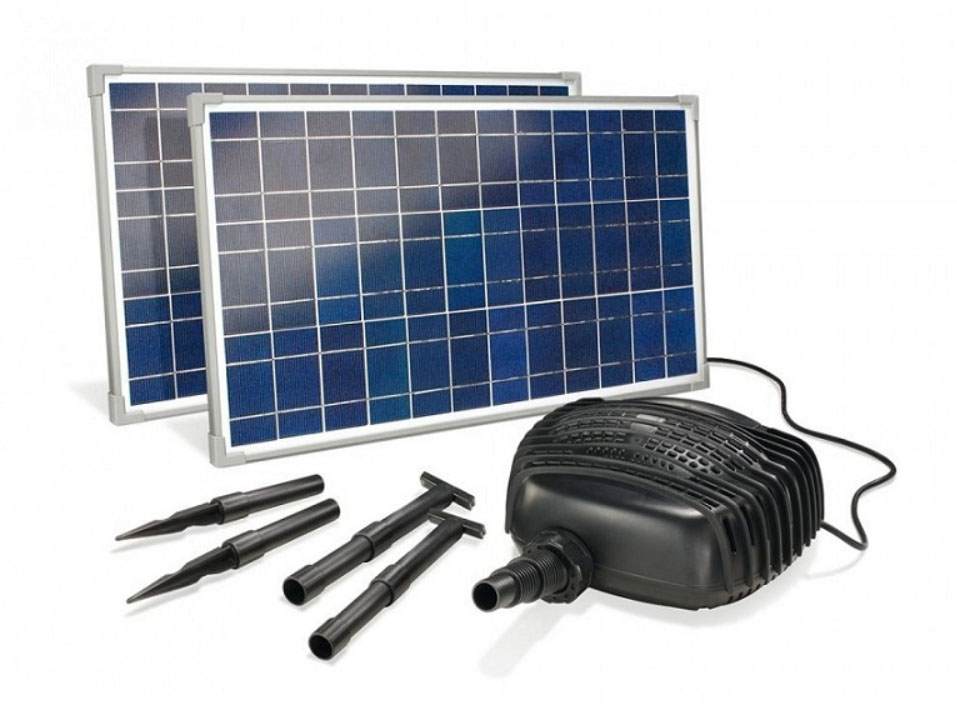 Solární pumpa Adria