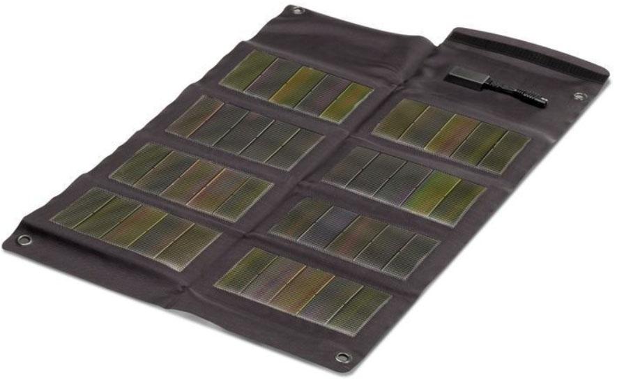Flexibilní solární panel 12V / 12Wp