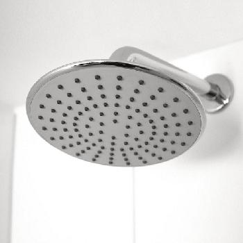 Úsporná dešťová sprcha Aguaflux XL 8l chrom fixní