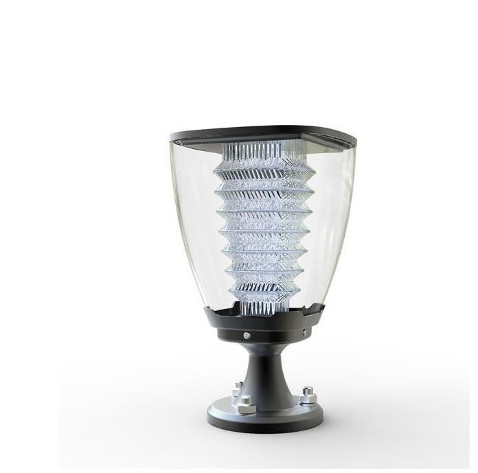 Zahradní solární lampa ESL05