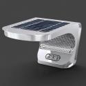 Solární svítidlo s pohybovým čidlem ESL08