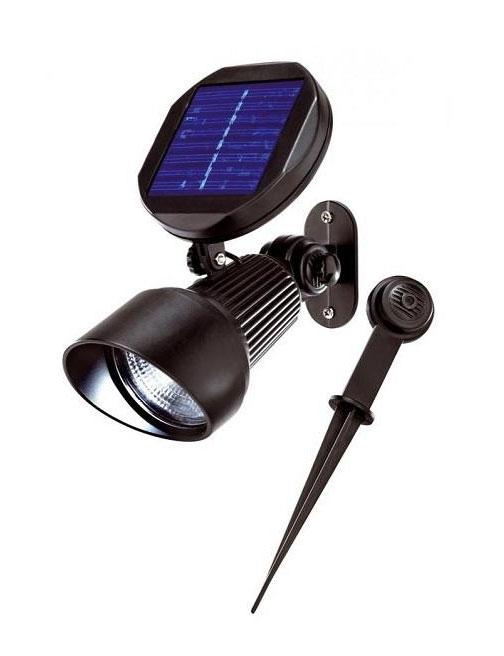 Solární bodové osvětlení Spotlight