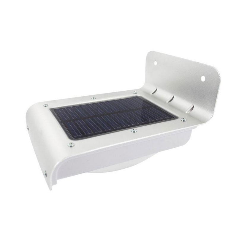 Solární senzorové světlo CURVE