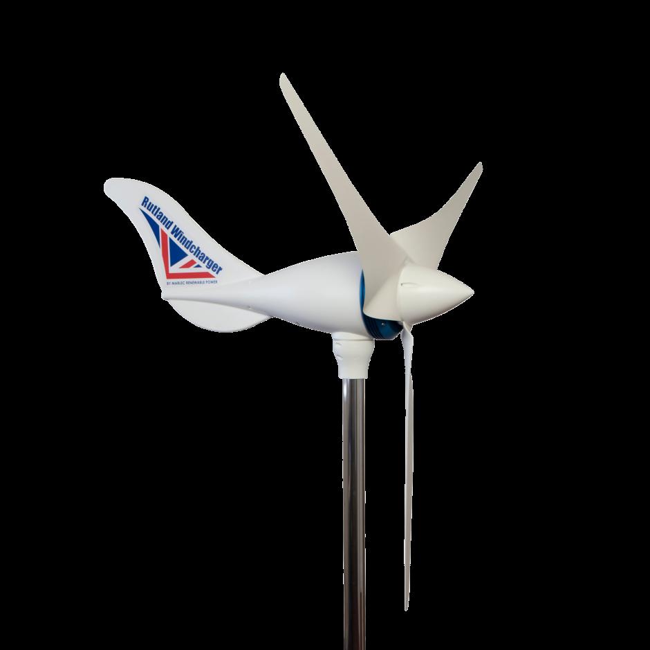 Větrná turbína Rutland 1200