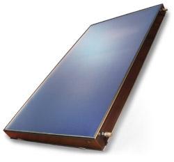 Solární kolektor SUNTIME 2.1 (modulární)