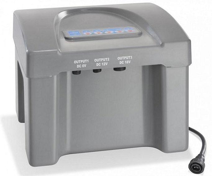 Baterie Akkubox 12 V / 24 Ah