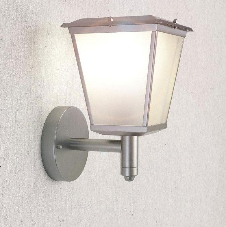 Solární nástěnné světlo Windsor