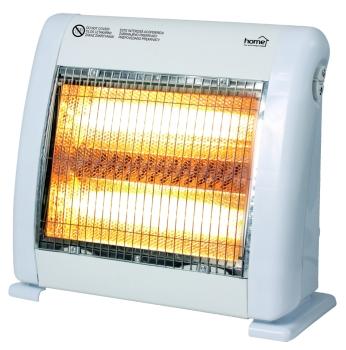 Halogenové topení 400W/800W