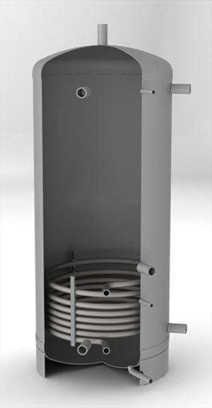 Akumulační zásobník FE AKU TV T2 300